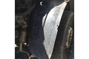 б/у Брызговики и подкрылки Peugeot Boxer груз.