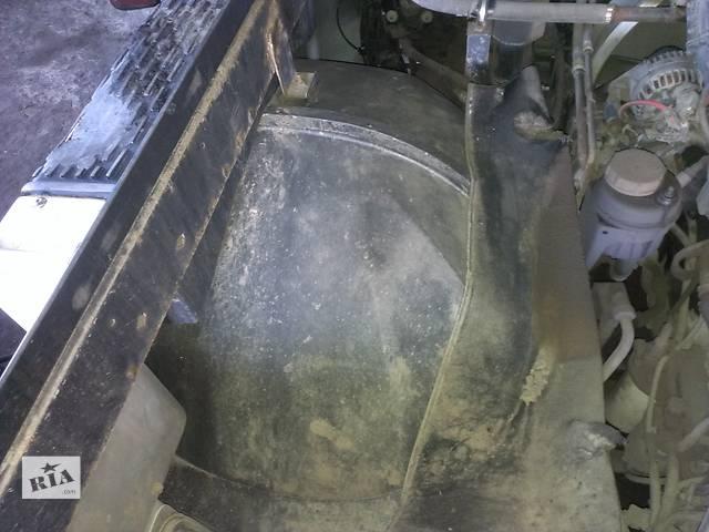 бу Б/у брызговики и подкрылки Renault Magnum Рено Магнум 440,480 Evro2 Evro3 в Рожище