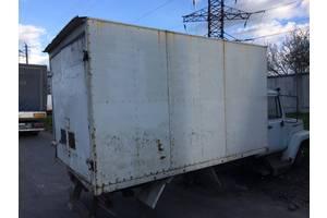 б/у Кузова автомобиля ГАЗ 3307