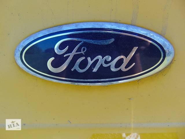 бу Б/у Букви емблема для Форд Транзит Ford Transit 2006- в Ровно