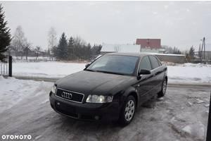 б/у Часть автомобиля Audi A4