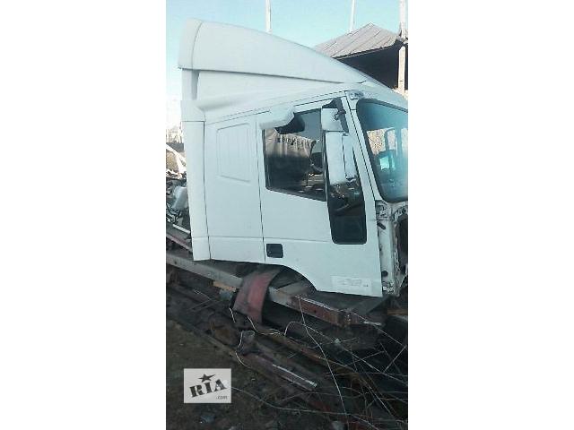 Б/у часть автомобиля для грузовика Iveco 75e14 1999- объявление о продаже  в Ивано-Франковске