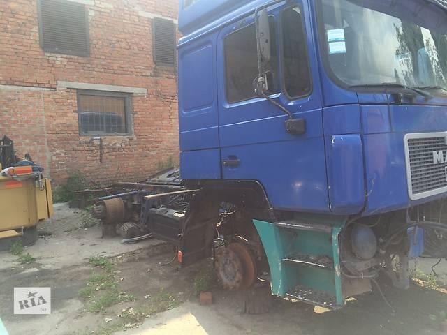 Б/у часть автомобиля для грузовика MAN Comandor- объявление о продаже  в Лубнах