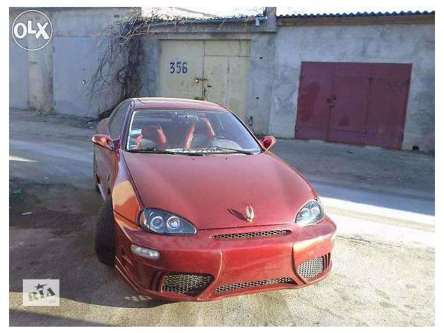 бу В разборке Mazda MX-3 1.8, 1995г. в Одессе