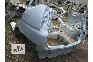 б/у Части автомобиля Chevrolet Tacuma