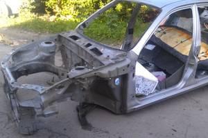 б/у Части автомобиля Daewoo Lanos