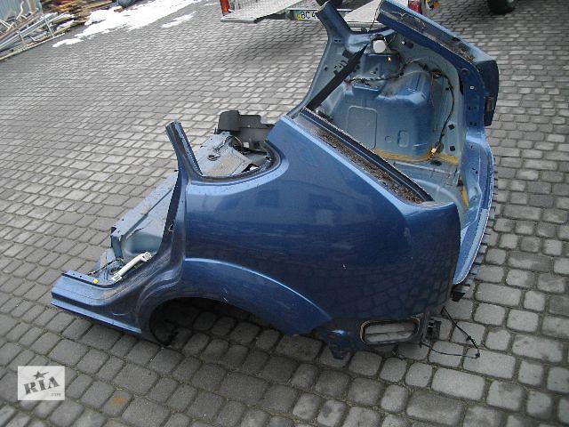 купить бу Б/у часть автомобиля для легкового авто Ford Focus 2006 в Львове