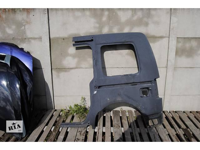 купить бу Б/у часть автомобиля для легкового авто Volkswagen Caddy в Львове