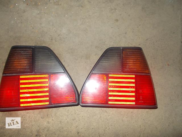 бу Б/у часть автомобиля для легкового авто Volkswagen Golf II 1990 фонари в Ивано-Франковске