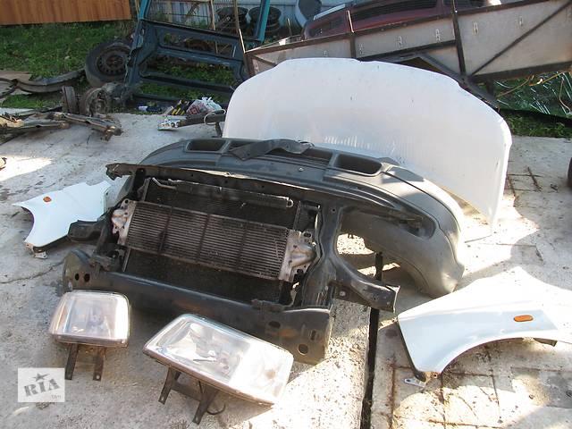 продам Б/у часть автомобиля для легкового авто Volkswagen T5 (Transporter) бу в Яворове (Львовской обл.)