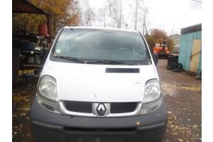 б/у Части автомобиля Renault Trafic