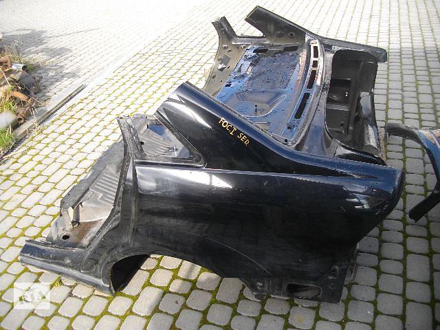 продам Б/у часть автомобиля для седана Ford Focus 2001 бу в Львове