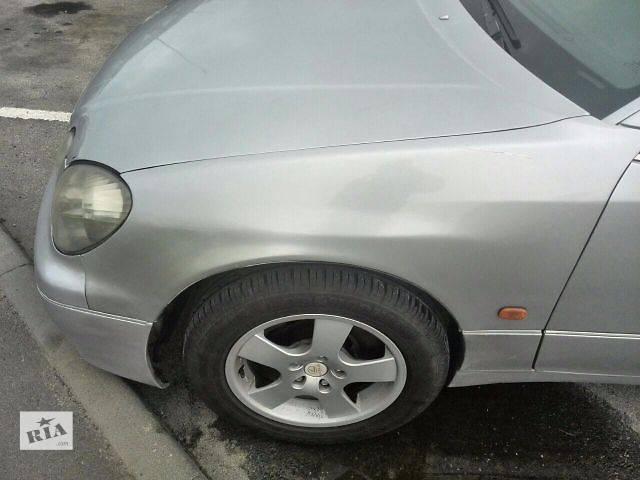 продам Б/у часть автомобиля для седана Lexus GS 300 1999г бу в Киеве