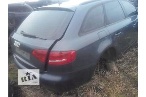 б/у Части автомобиля Audi A4 Avant