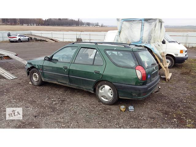 бу Б/у часть автомобиля для универсала Peugeot 306 в Ровно