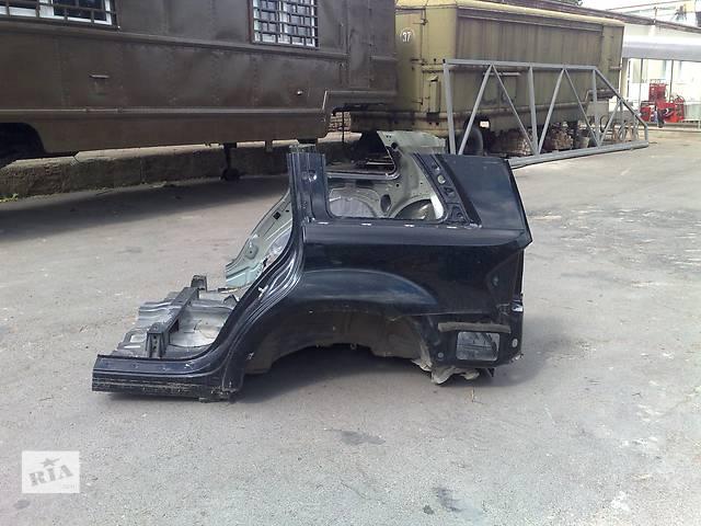 купить бу Б/у частина автомобіля для кросовера Mercedes GL 350 в Ровно