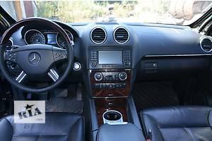 б/в Чек-контроль Mercedes GL-Class