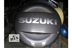 б/у Чехол запасного колеса Suzuki Grand Vitara
