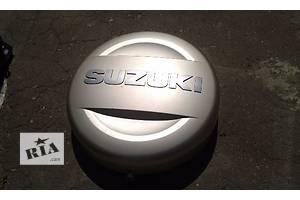 б/у Чехлы запасного колеса Suzuki Grand Vitara
