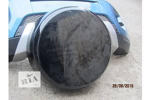 б/у Чехлы запасного колеса Toyota Rav 4