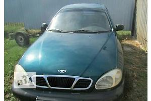 б/у Четверть автомобиля Daewoo Lanos Hatchback