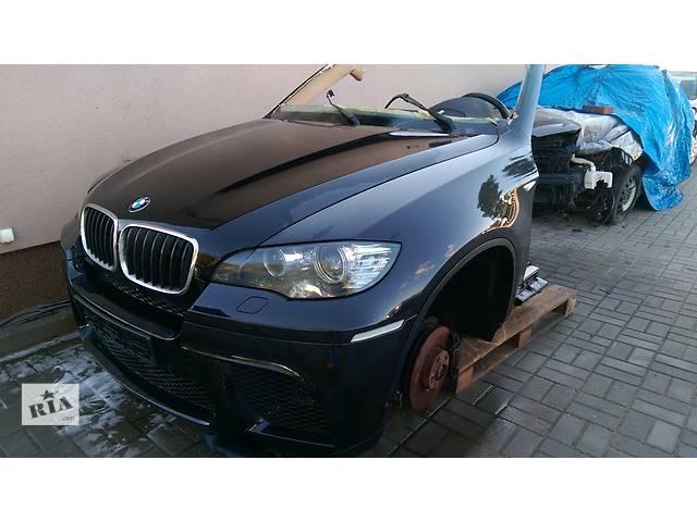 бу Б/у четверть автомобиля для кроссовера BMW X6 в Прилуках (Черниговской обл.)