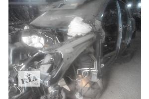 б/у Четверть автомобиля Audi Q7