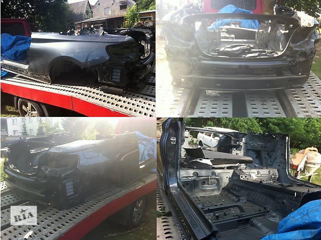 купить бу Б/у четверть автомобиля для легкового авто BMW 2 Series f22 f23 в Львове