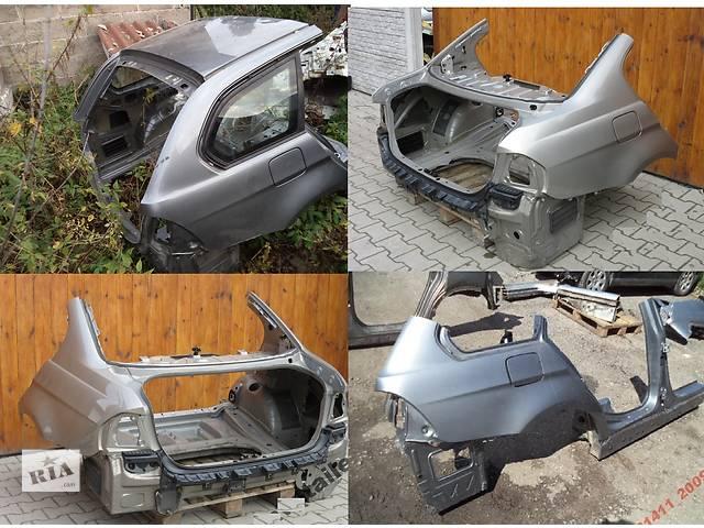 бу Б/у четверть автомобиля для легкового авто BMW 3 Series e90 e91 в Львове
