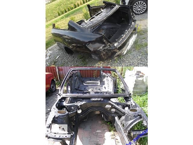 купить бу Б/у четверть автомобиля для легкового авто BMW 4 Series f32 f33 f36 в Львове