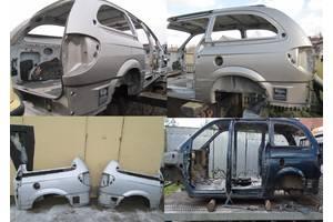 б/у Четверти автомобиля Chrysler Grand Voyager