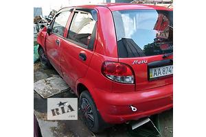 б/у Четверти автомобиля Daewoo Matiz
