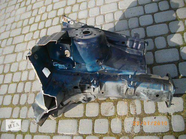 купить бу Б/у четверть автомобиля для легкового авто Ford Focus 2007 в Львове