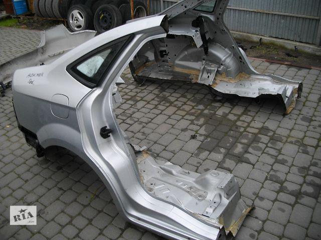 продам Б/у четверть автомобиля для легкового авто Ford Mondeo 2010 бу в Львове