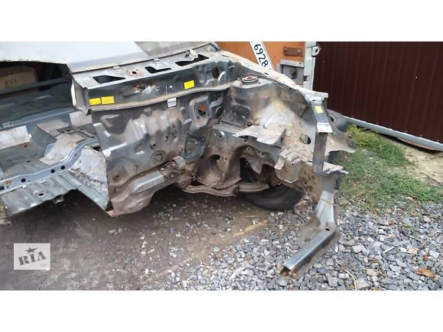 Б/у четверть автомобиля для легкового авто Geely CK- объявление о продаже  в Полтаве