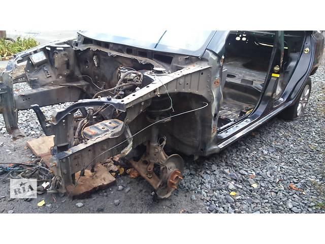купить бу Б/у четверть автомобиля для легкового авто Geely MK в Полтаве