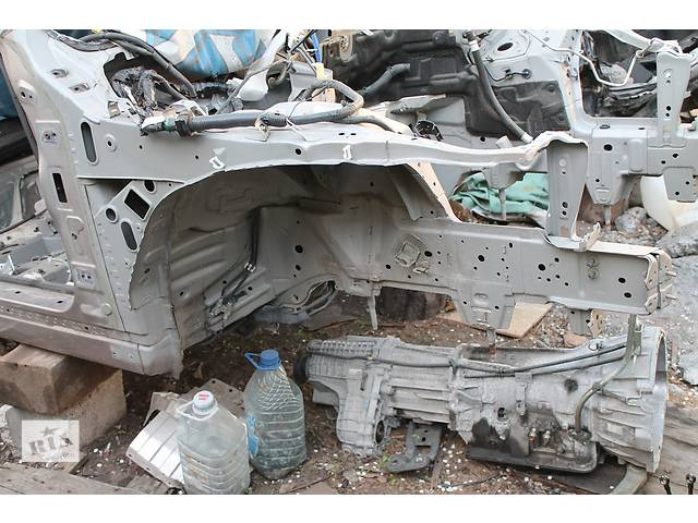 бу Б/у четверть автомобиля для легкового авто Infiniti EX в Одессе