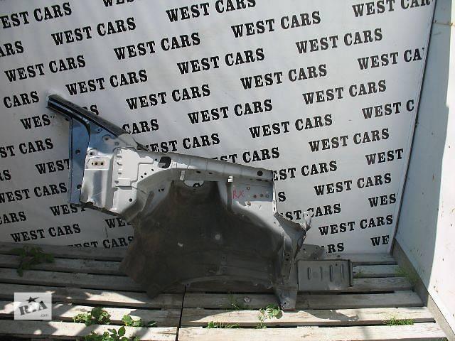 бу Б/у четверть автомобиля для легкового авто Lexus RX в Луцке