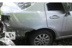 б/у Четверти автомобиля Mitsubishi Galant