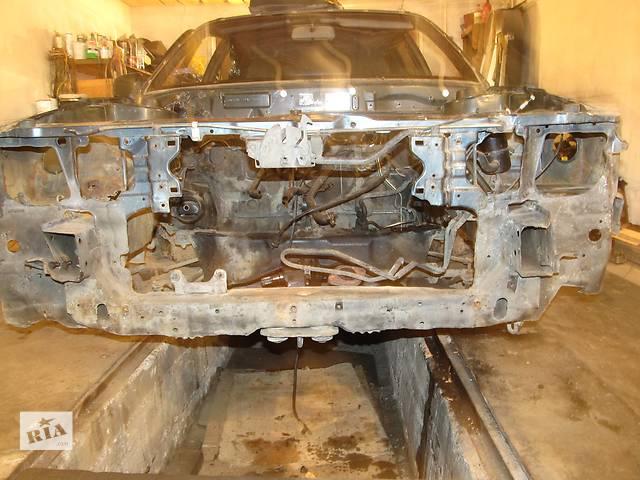 бу Б/у четверть автомобиля для легкового авто Mitsubishi Galant в Малине