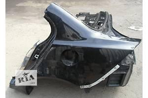 б/у Четверти автомобиля Mitsubishi Lancer X