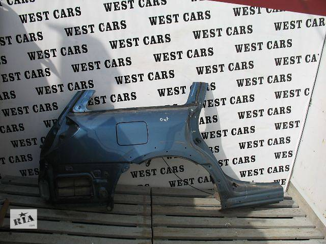 бу Б/у четверть автомобиля для легкового авто Subaru Outback 2006 в Луцке