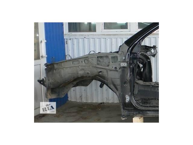 купить бу Б/у четверть автомобиля для легкового авто Toyota Land Cruiser Prado 150 в Чугуеве