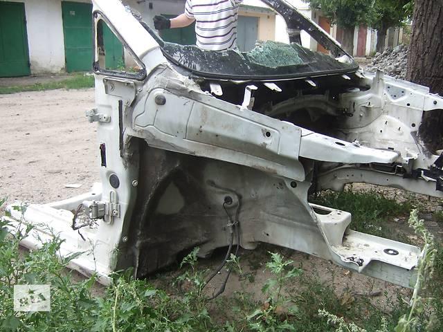 продам Б/у четверть автомобиля для легкового авто Volkswagen Caddy бу в Николаеве