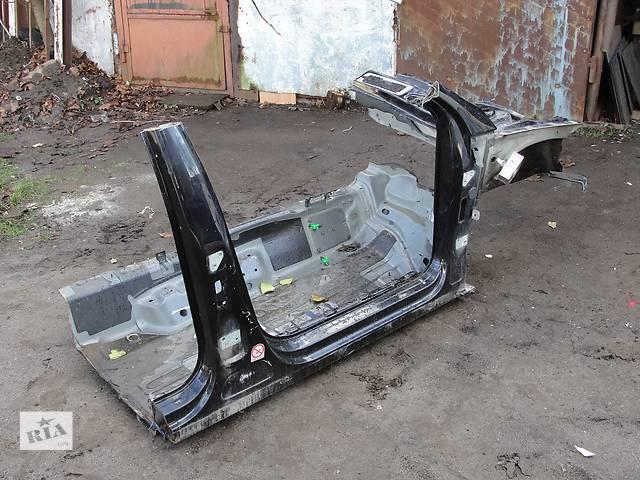бу Б/у четверть автомобиля для легкового авто Volkswagen Passat B6 ДЕШЕВО В НАЛИЧИИ!!!!! в Львове