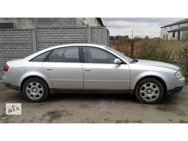 Б/у четверть автомобиля для седана Audi A6- объявление о продаже  в Львове