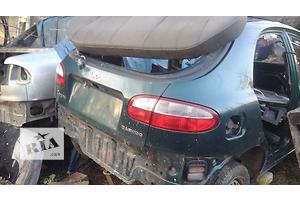 б/у Четверть автомобиля Daewoo Lanos