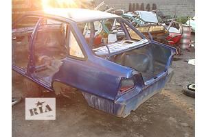 б/у Четверти автомобиля Daewoo Nexia