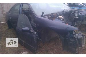 б/у Четверть автомобиля Honda Accord