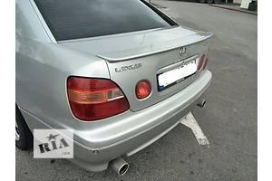 б/у Четверть автомобиля Lexus GS